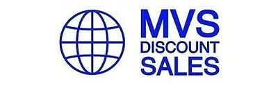 MVS Discount Sales