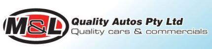 M & L QUALITY AUTOS PTY LTD