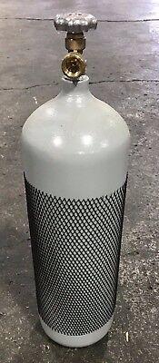 55 Cf Cylinder Oxygen For Welding - Bottle Tank Cga540
