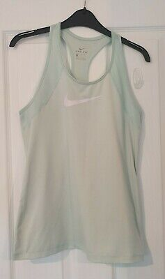 Nike Dri Fit Vest - womens Small