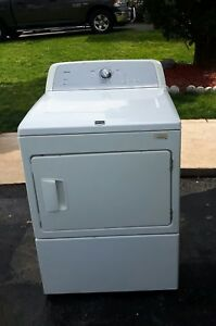 Maytag Bravos Dryer (can deliver)