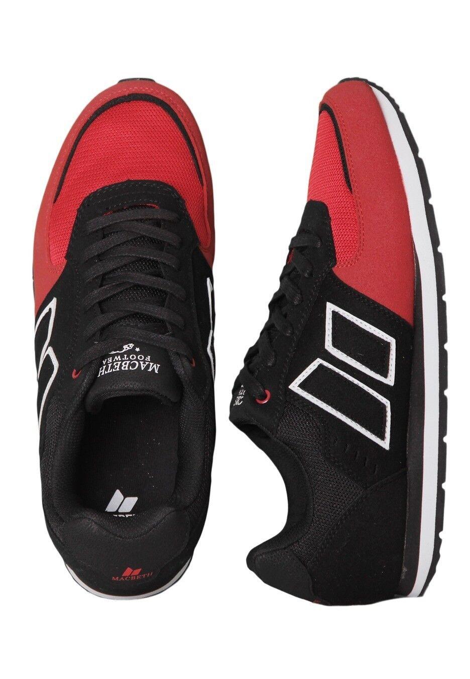 Macbeth Vegan Shoes Uk