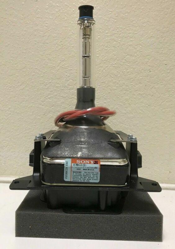 Sony 07MAC3 (B) CRT Projector Assembly Bulb Lamp Tube 873357525