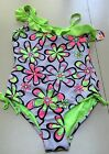 Justice Nylon Swimsuit (Sizes 4 & Up) for Girls