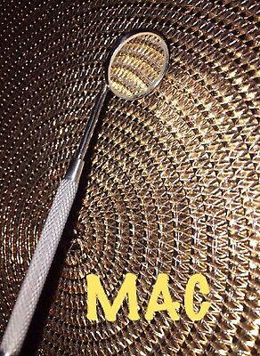 Dental Mirror And Handle Stainless Steel Dental Instruments Mac 5