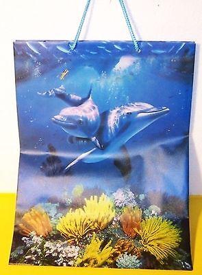 Designer Delfintasche Tasche Delfin Neuware Neu