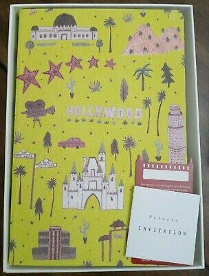 1 Minimalism Art City Notebook-plain Paper 5.8 X 8.3-240pages.new
