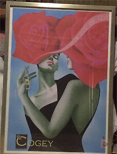 Vintage Poster - Framed Mosman Mosman Area Preview