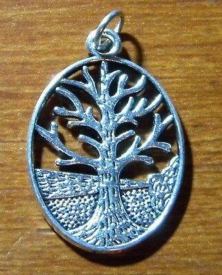 World Tree of Life Amulet.