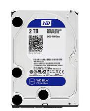 WD 2TB Desktop Internal Sata Hard Disk Drive
