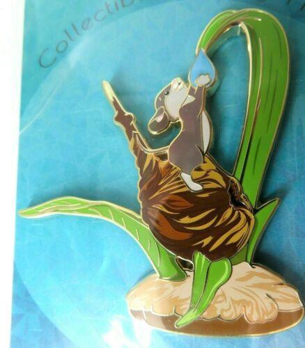Disney Pin Artland UK Dewdrop Mouse from Bambi  LE 125