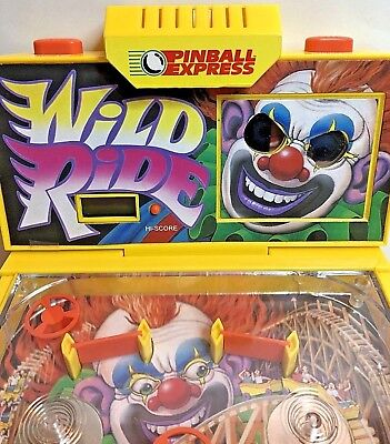 able Top LCD PINBALL EXPRESS Machine
