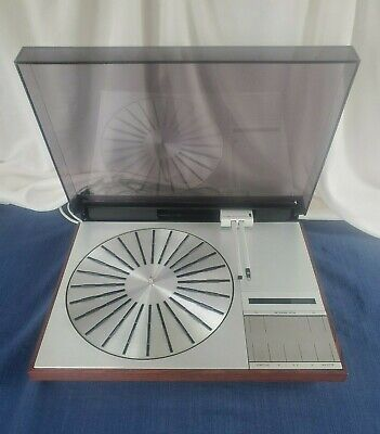 Bang & Olufsen Beogram 4004 Record Deck Turntable