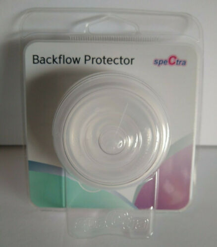 Spectra Backflow Protector For Breast Pump