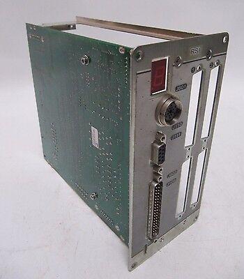Staubli Cs8c Robot Controller Rsi Board D13167503a