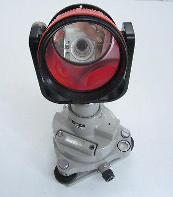 Sokkia Backside System Including Rotating Adaptorprismtribrach Surveying Oem