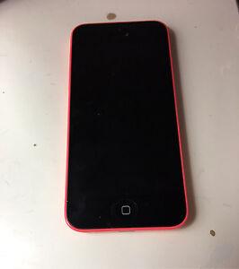 iPhone 5c impeccable !!!