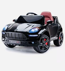 Kids Toy Car Tesla Electric Remote Control Car Kids Tchristmas Gift