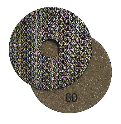 Stadea Electroplated Diamond Polishing Pad Glass Concrete Stone Wetdry Sandpaper
