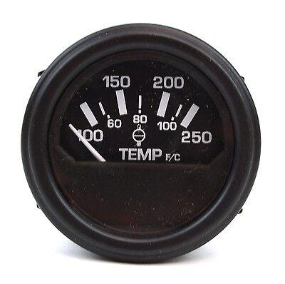 Vantage 300 Oem Lincoln Water Temperature Gauge Bw2156
