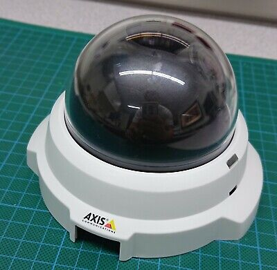 axis m3203 network camera POE