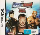 Fighting Video Game for Nintendo DS