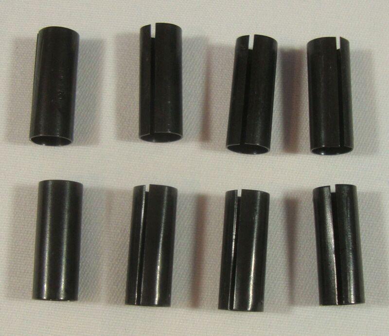 8 Axle Sleeve Convert 7mm Axles To 8mm Bearings Roller Speed Skates Roller Derby
