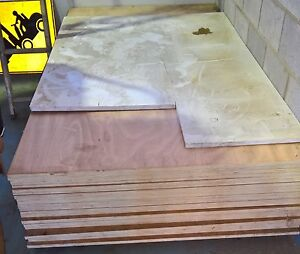 18mm CD Plywood Girraween Litchfield Area Preview