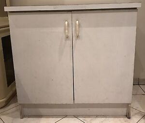 FREE!!! Storage cabinet Wareemba Canada Bay Area Preview