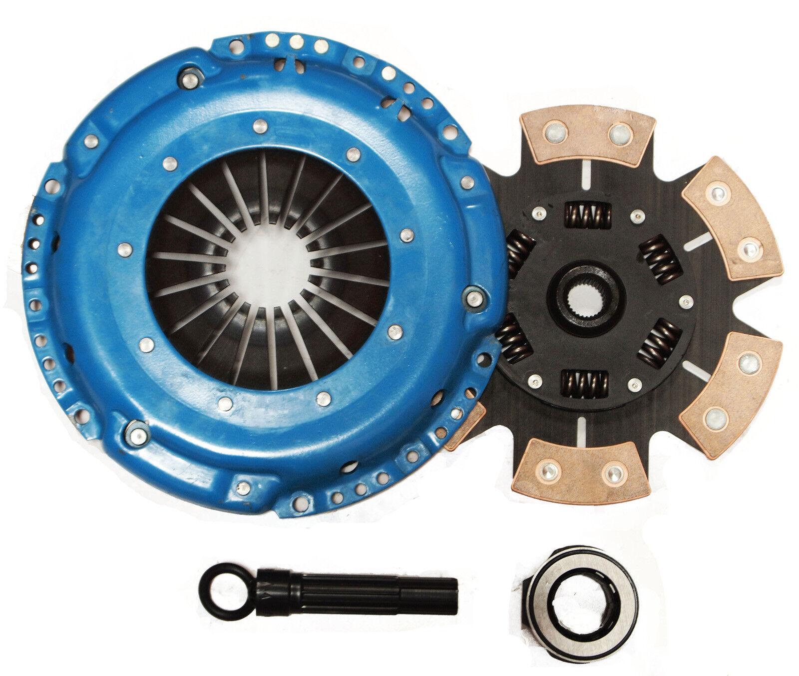 Porsche Boxster Engine Rattle: QSC VW CORRADO JETTA GOLF PASSAT 2.8L VR6 Stage 3 Ceramic