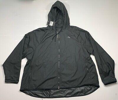 Nike Sportswear Windrunner Women Jacket Plus Size 3X CJ0415-011