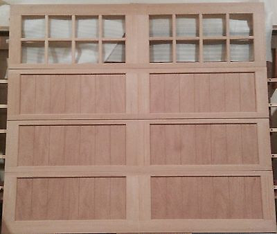 Carriage house garage doors for sale only 2 left at 75 for 9x7 garage doors for sale