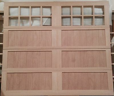 carriage house garage doors for sale only 2 left at 75. Black Bedroom Furniture Sets. Home Design Ideas