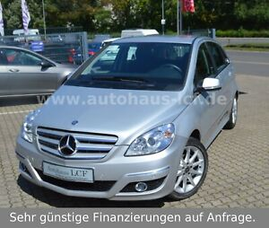 Mercedes-Benz B160 BlueEfficiency 2xPDC MultifLR Isofix 23tkm