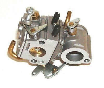 Stihl Oem Carburetor Fits Ts410 Ts420 Concrete Cut-off Saws 4238-120-0603