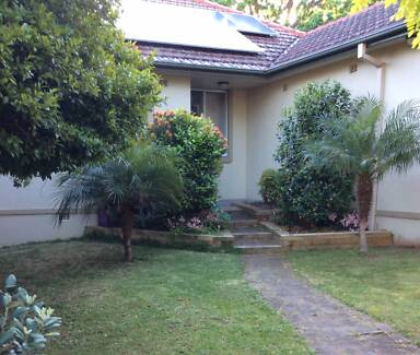 newly renovated house close to Macquarie Uni, Marcquarie Park Eastwood Ryde Area Preview