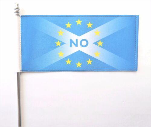 Écosse Eu Adhésion
