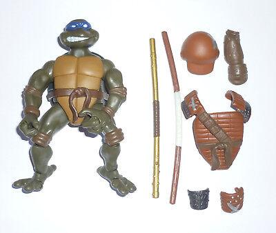 2003 TMNT Teenage Mutant Ninja Turtles Fighting Gear (Teenage Mutant Ninja Turtles Donatello Combat Gear)