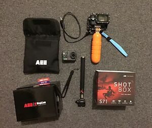Action Camera and accessories Ballina Ballina Area Preview