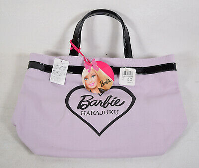 Barbie Harajuku Pink Tote NWT - Harajuku Barbie