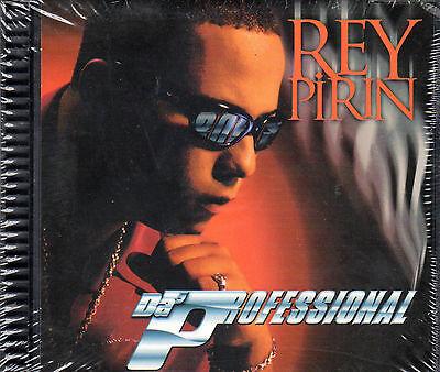 Rey Pirin   Da Profesiona   Chezina Daddy Yankee Nicky Jam  Falo  Roca Gamy  Cd