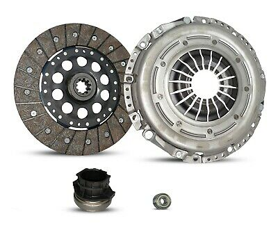 A-E Clutch Kit fits BMW 96-99 328i 328is 528i Z3 Base Roadster 2.8L L6 Gas Dohc