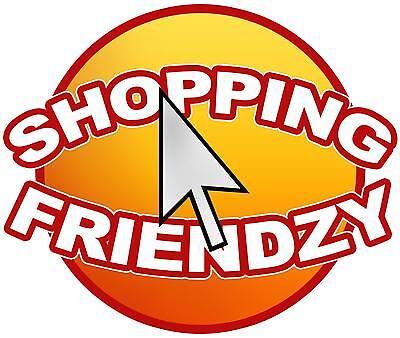 Shopping Friendzy