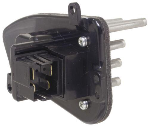 HVAC Blower Motor Resistor Fits 1998-2004 Honda Odyssey