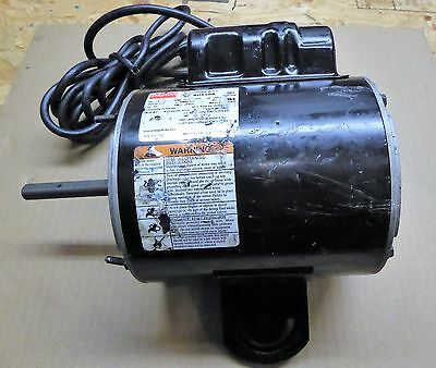 Dayton Air Circulator Motor 4ux60a