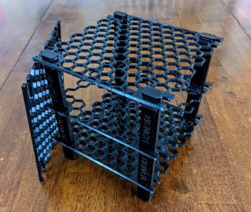 Arrow Storage - Bench Quiver (3D Printed)
