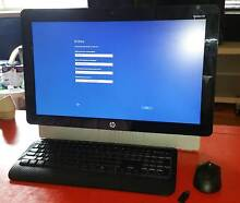wanting $800 for 2 HP Pavilion 23-a301a All-in-one-PC's together Muswellbrook Muswellbrook Area Preview