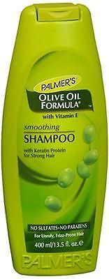 Palmer's Olive Oil Formula with Vitamin E, Smoothing Shampoo