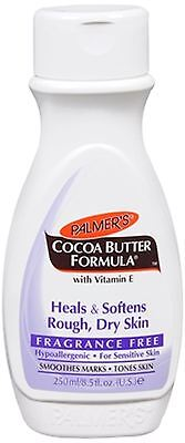 Palm Coco Butr Fra Free Size 8.5z Palmer'S Cocoa Butter Frag
