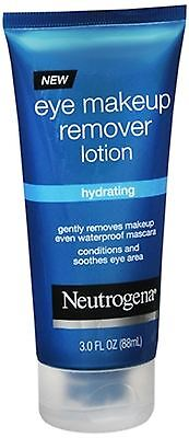 Neutrogena Eye Makeup Remover Lotion 3 oz